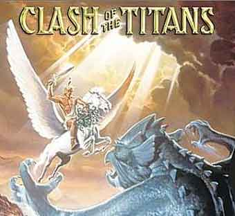 Clash of the Titans: Coming to a Regents Meeting Soon