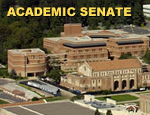 Academic Senate Rejects New Pension Tier